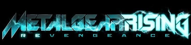 ZZZGamesBR: ZGB Start: Metal Gear Rising 2 pode estar chegando...
