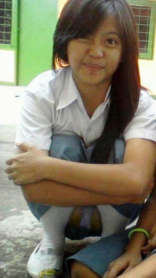 Koleksi Foto Ngintip Celana Dalam Cewek SMP SMA - Abg Montok