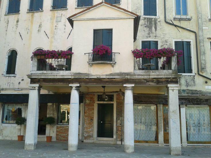 The Ghetto is 500 years old - #Venice #Venezia #Italy #Italia