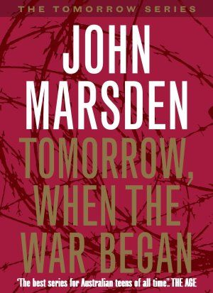 Tomorrow, When the War Began by John Marsden. Guerilla-warfare is waged by eight Australian teenagers when they return from a camping trip to discover their country has been invaded.