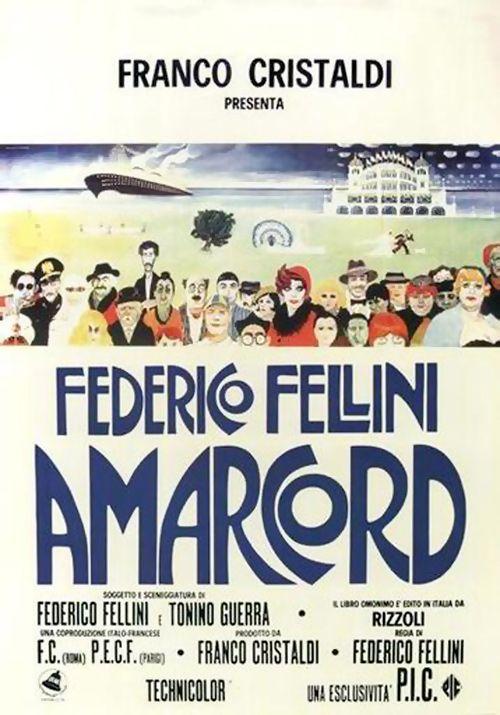 Federico Fellini: vent'anni di solitudine - #websista  #movie