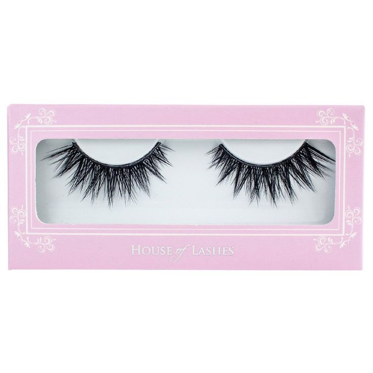 Buy House of Lashes style Iconic for £14 with FREE 1st Class delivery in the UK. Place your order now!