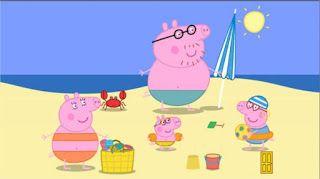 Blog de los niños: Aprende inglés con Peppa Pig