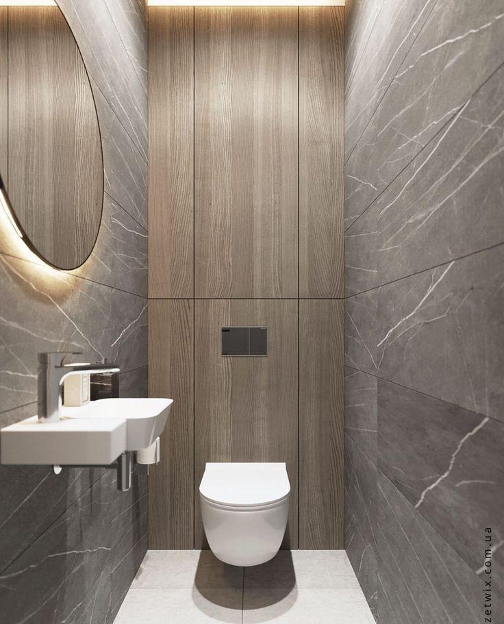 Wc Design Modern Luxury Wc Design Modern In 2020 Modern Bathroom Design New Bathroom Designs Bathroom Design Layout