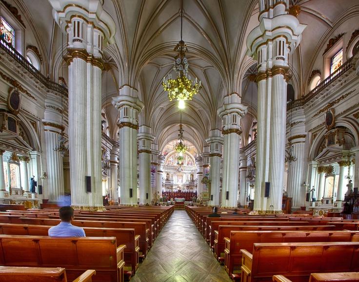 Cathedral de Guadalajara