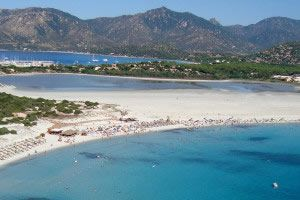 Notteri #giunco #beach One of the best beach in Villasimius