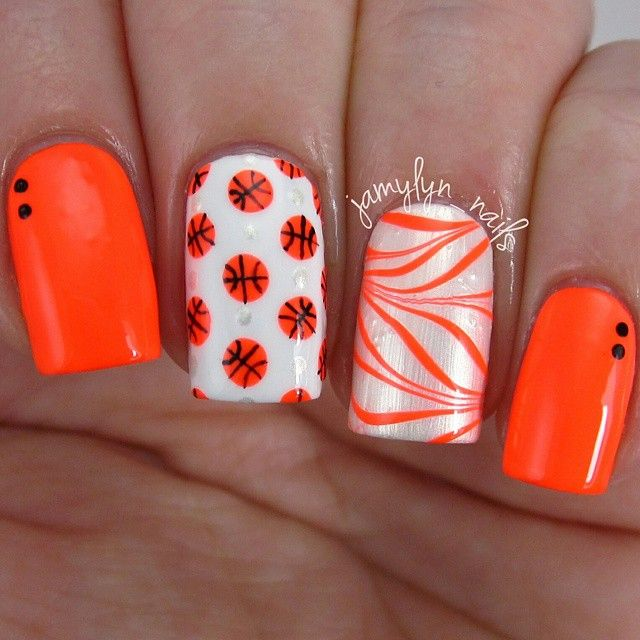 nails.quenalbertini: Instagram photo by jamylyn_nails | ink361