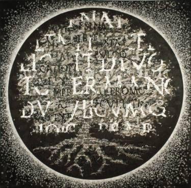 """Saatchi Art Artist Gian Luigi Delpin; Painting, """"lost words tree"""" #art"""