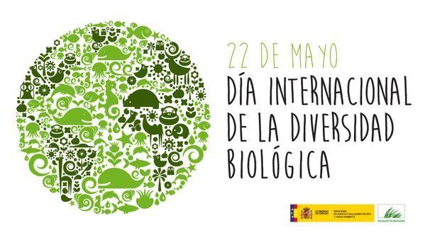Etiqueta #DíaDeLaDiversidadBiológica en Twitter