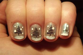 prob wouldnt do the design on all my nails.... would be nice on just one i think