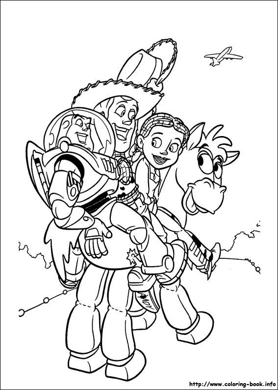 47 best Coloring Pages for Kids images on Pinterest Drawings