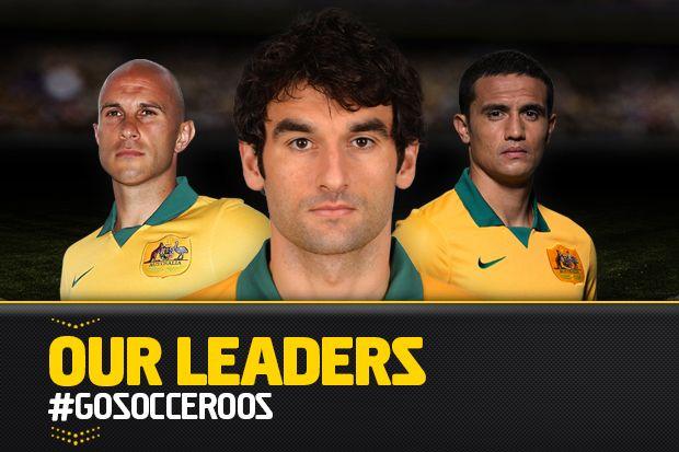 socceroos <3