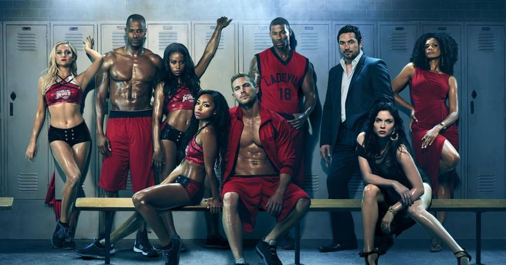 Hit the Floor season 4 to have all-female writing staff #Celebrity #female #floor #season #staff