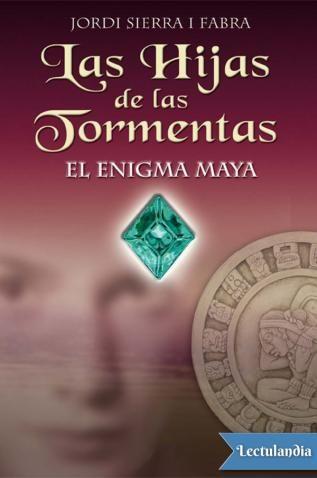 El 27 de noviembre del año 2012, la embajada española en México tuvo que notificar a Georgina Mir, como único familiar vivo, que su padre, un famoso arqueólogo, había desaparecido, sin dejar ningún rastro, hacía tres días en Palenque, donde rea...