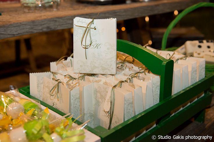 #summerwedding #favors #weddingfavors #paperbags #greekwedding #greekproducts #weddingplanner #dreamsinstyle
