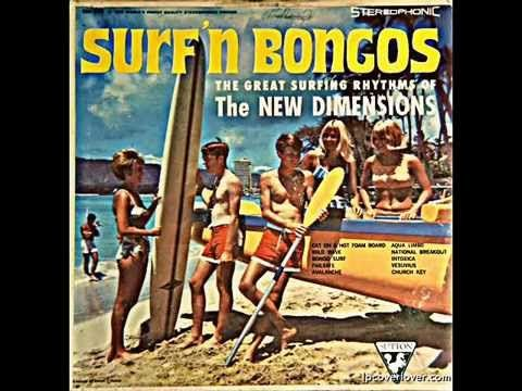 Fourteen Hits of Surf Music
