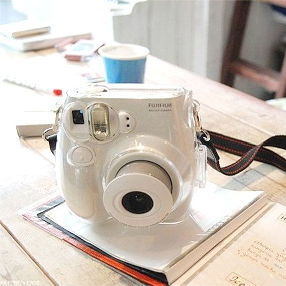 Hey, I found this really awesome Etsy listing at https://www.etsy.com/hk-en/listing/255924188/fujifilm-instax-mini-7s-camera-case