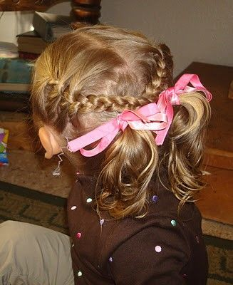 Toddler Hairstyles - The Beauty Thesis