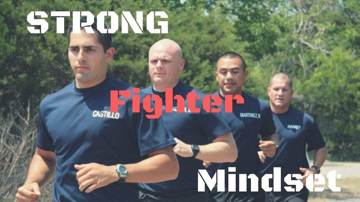 Develop a STRONG Mind: Law Enforcement Motivation | OdysseyAuthor