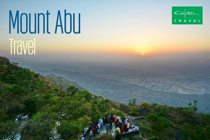 Opt for Mount Abu Travel for an unforgettable experience.