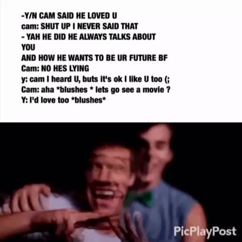 Vine by ♡magcon imagines ♡ click to see it