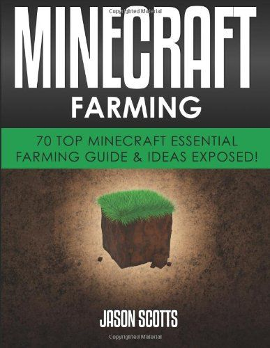 Minecraft Farming : 70 Top Minecraft Essential Farming Guide & Ideas Exposed! @ niftywarehouse.com #NiftyWarehouse #Geek #Gifts #Collectibles #Entertainment #Merch