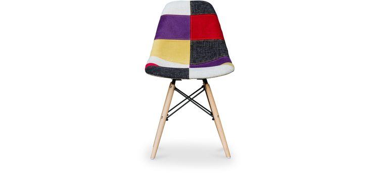 M s de 1000 ideas sobre chaise scandinave pas cher en pinterest chaise scan - Chaise dsw eames pas cher ...