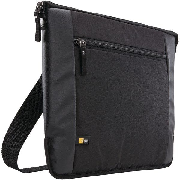 "Case Logic INT114BLACK 14"" INTRATA Notebook Bag"
