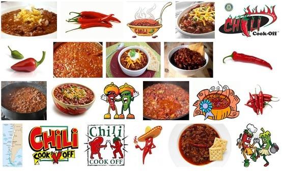 google: chili