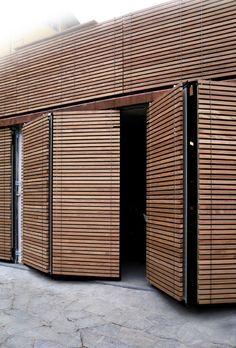 ikea wooden cladding furniture - Google Search