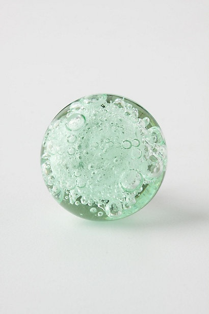 knobs for tv stand: Bubbled Glass, Glass Knobs, Hardware, Glasses, Bubble Knob, Homes