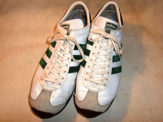 adidas COUNTRY, made in France.