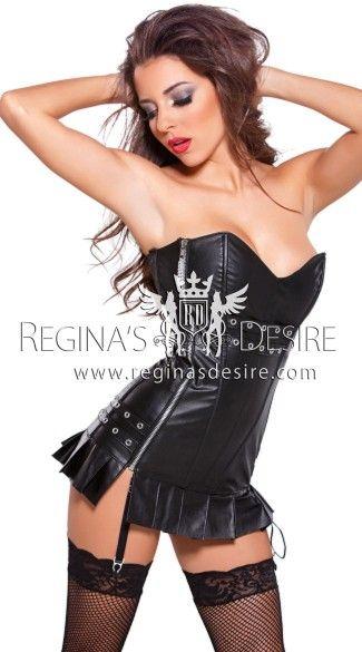 Luxus és designer női #fehérnemű online a Regina's Desire, a szállítás ingyenes.