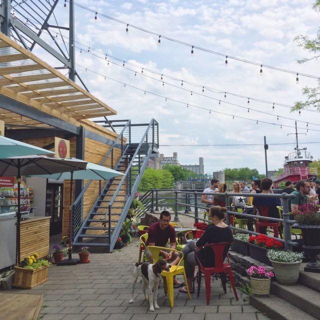 Mission estivale : redécouvrir le Vieux-Montréal
