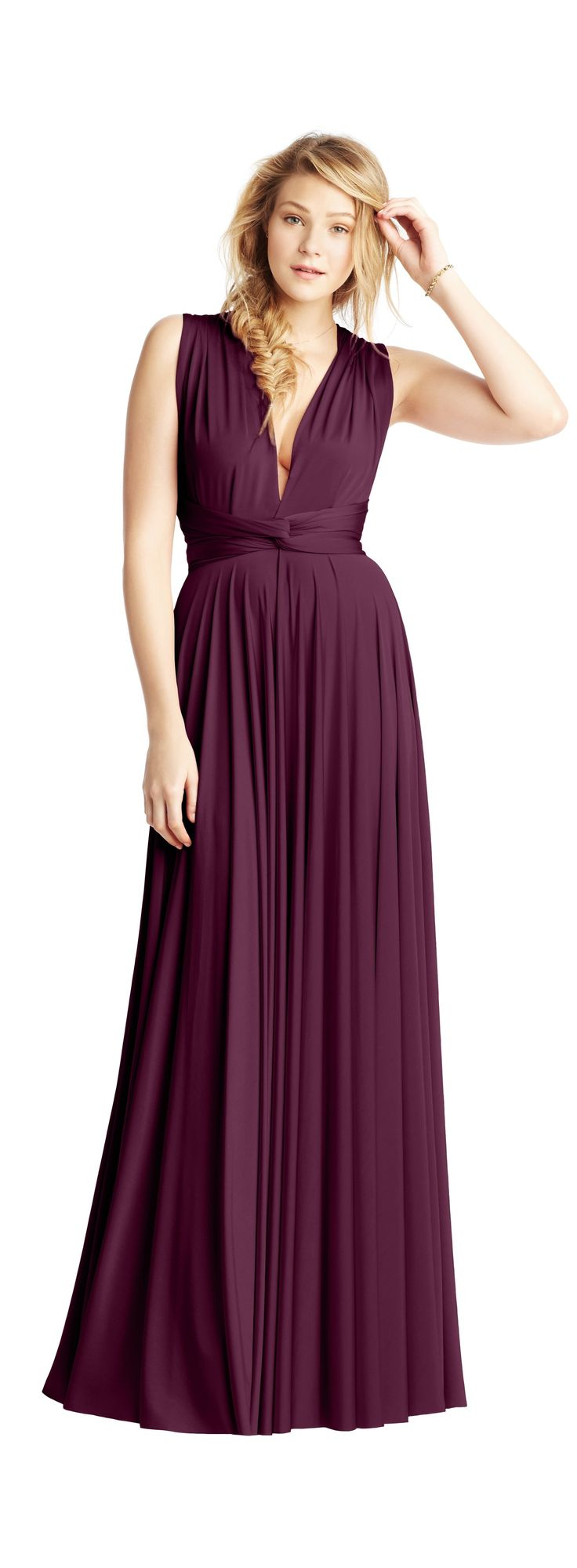 The 25 best two birds dress ideas on pinterest two birds two birds bridesmaid dress 2013 weddings wine ombrellifo Image collections