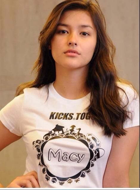 With or without make up talaga <3