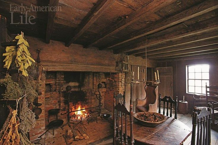 60 Best 18th 19th Century Kitchens Images On Pinterest