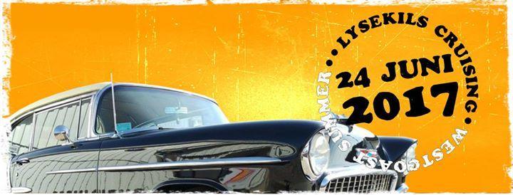 Hoppas ni alla har haft en trevlig midsommar! Idag passar det bra med en Cruising och därför har jag plockat fram ett evenemang från kalendern som går av stapeln i eftermiddag och fortsätter långt in på natten. Cruising i Lysekil. Håll till godo: En av Sveriges populäraste cruisingar / familjefest där mer än 1.000 välpolerade amerikanska bilar möts och glädjs...... Läs mer i kalendern