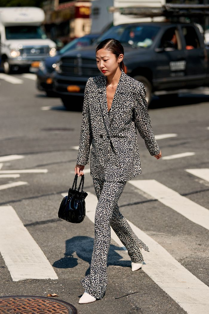 Avenue Fashion : The Newest Avenue Fashion From New York Trend Week