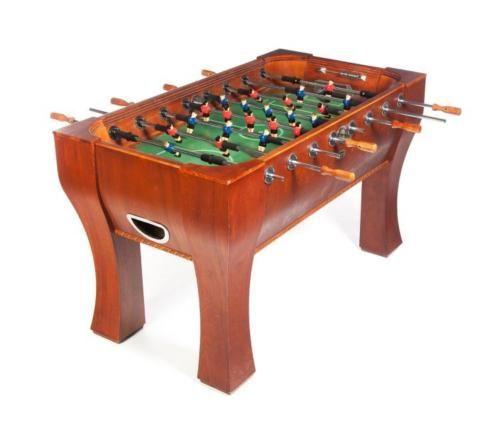 """SPORTCRAFT"" FOOSBALL TABLE. Lot 100"