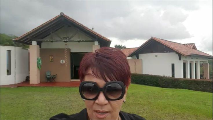 MAJESTUOSA Casa Campestre SANTA ROSA DE CABAL Risaralda VIDEO SELFIES