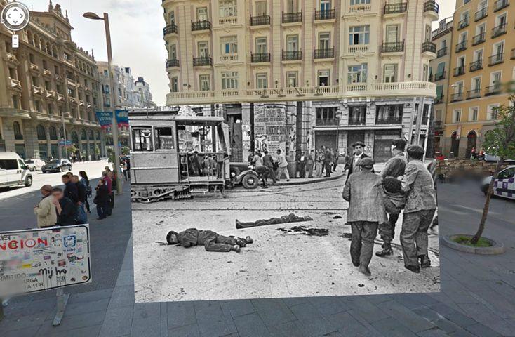 Calle Montera (1937)