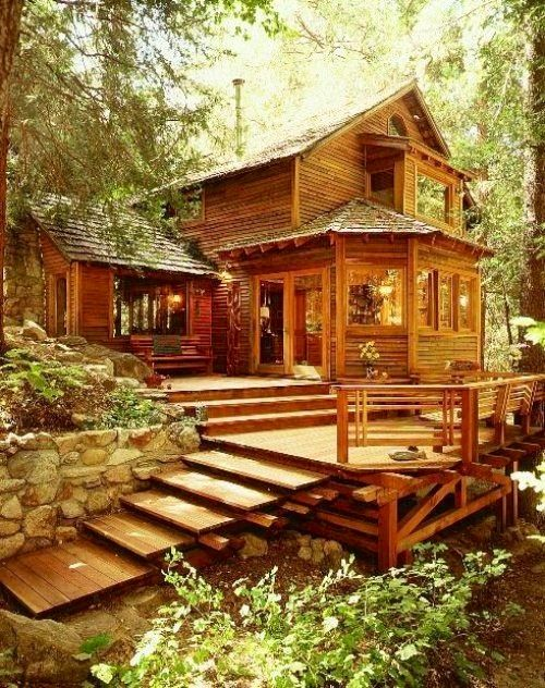 47 best Log house images on Pinterest Home ideas Future house and