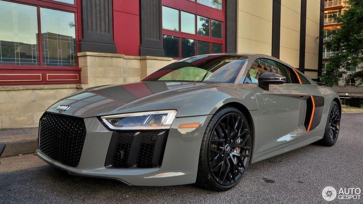 Audi #ROADSTER