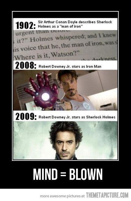 This Man, Dreams Guys, Robert Downey Jr, Iron Man, Mindfulness Blown, Fun Facts, Ironman, Sherlock Holmes, Robert Downy Jr
