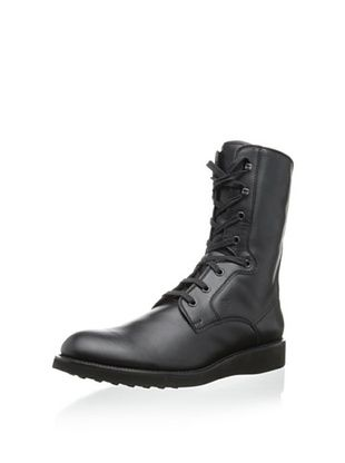 42% OFF Tod's Men's Lace-Up Boot (Black)