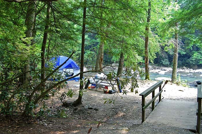 277 best images about west virginia on pinterest - Camping near me with swimming pool ...