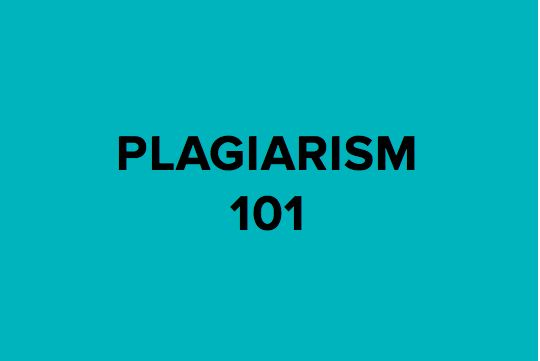 Plagiarism- This is a great website featuring FQAs, definitions, and really anything you want to know about plagiarism.
