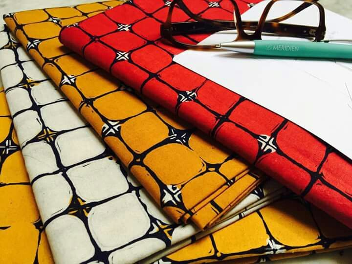 Batik tulis by Prana Bali Art