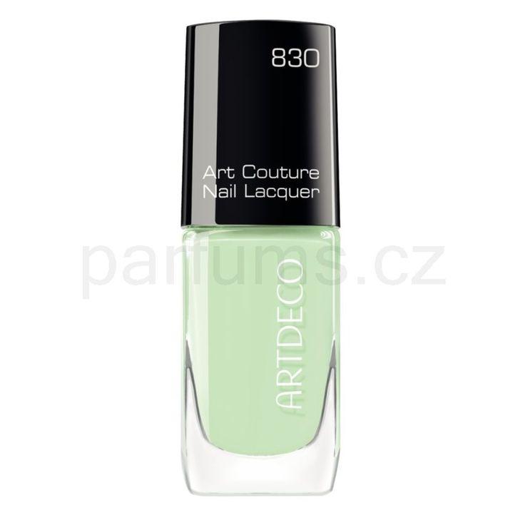 artdeco nail lacquer 830